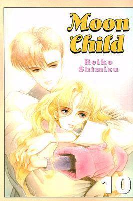 Moon Child - Shimizu, Reiko pdf epub