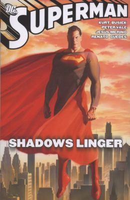 Superman: Shadows Linger