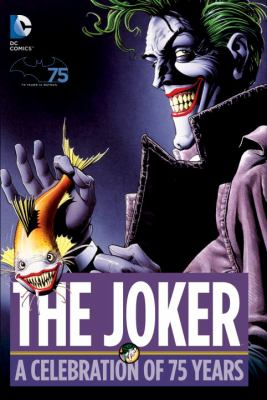 The Joker Anthology