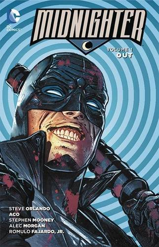 Midnighter Vol. 1: Out