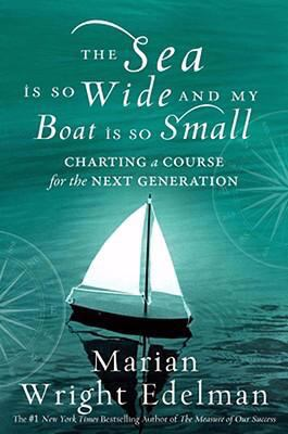 The Sea Is so Wide and My Boat Is so Small: A Letter to My Grandchildren