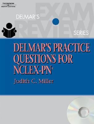 Delmar's Practice Questions for Nclex-Pn