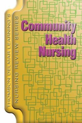 Community Health Nursing