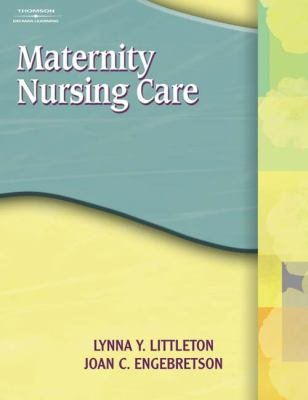 Maternity Nursing Care