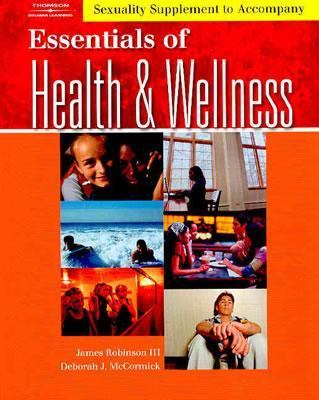 Essentials of Health and Wellness Sexuality