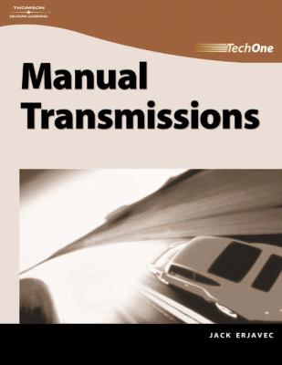 Techone Manual Transmissions