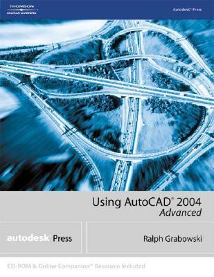 Using Autocad 2004 Advanced