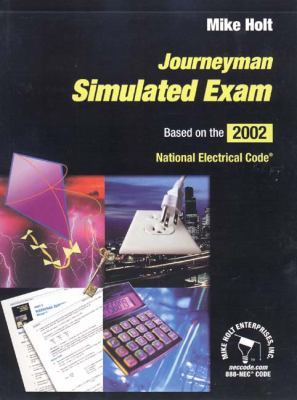 Journeyman Simulated Exam
