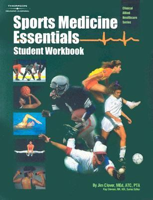 Sports Medicing Essentials Student Workbook