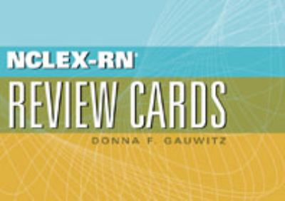 Nclex-rn Review Cards
