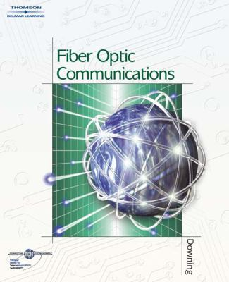 Fiber-Optics Communications