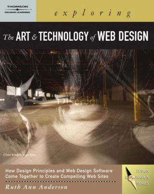 Exploring the Art and Technology of Web Design