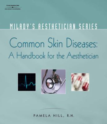 Chronic Diseases of the Skin A Handbook for the Aesthetician
