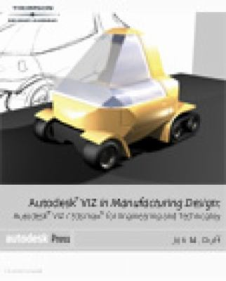 Autodesk Viz in Manufacutring Design 3Ds Max, Autodesk Viz for Engineering and Technology