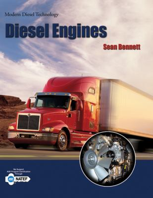 Mdt: Diesel Engines