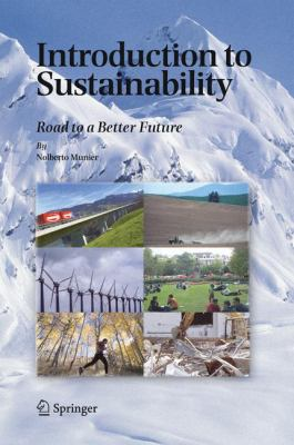 Introduction to Sustainability Road to a Better Future