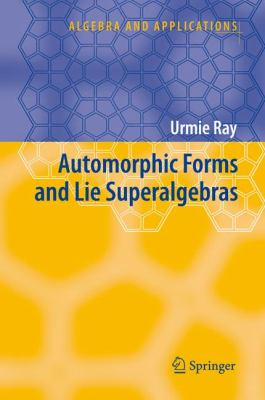 Automorphic Forms and Lie Superalgebras