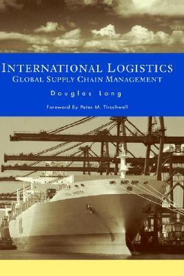 International Logistics Global Supply Chain Management