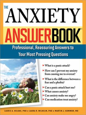 Anxiety Answer Book