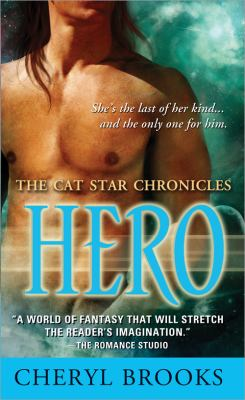 Hero : The Cat Star Chronicles #6