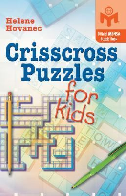 Crisscross Puzzles For Kids
