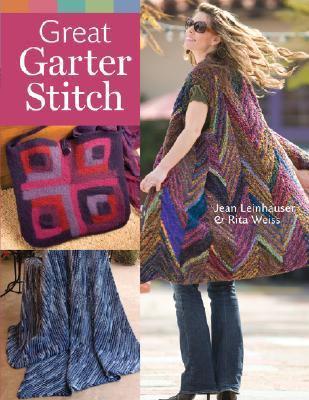 Great Garter Stitch
