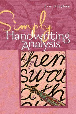 Simply Handwriting Analysis