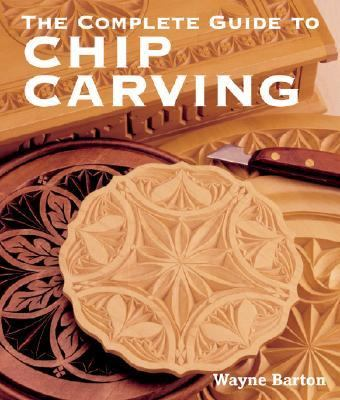 How to Begin Chip Carving A Complete Guide
