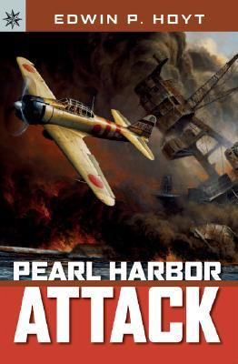 Pearl Harbor Attack (Sterling Point Books Series)