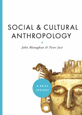 Social & Cultural Anthropology (A Brief Insight)