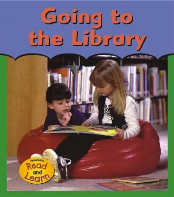 Going to the Library
