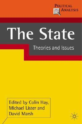 State Theories And Issues