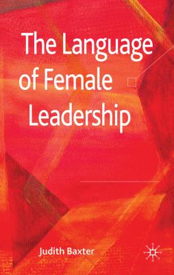 The Language of Female Leadership
