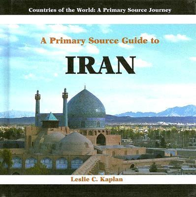 Primary Source Guide to Iran