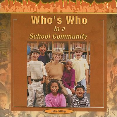 Who's Who in a School Community