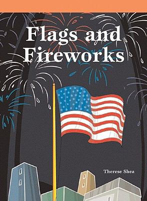 Flags and Fireworks (Neighborhood Readers)