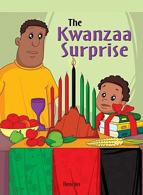The Kwanzaa Surprise