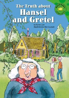 Truth About Hansel and Gretel