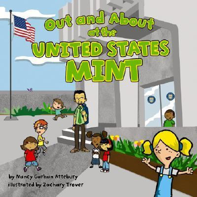 Out and about at the United States Mint