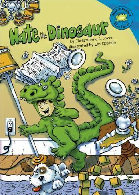 Nate the Dinosaur
