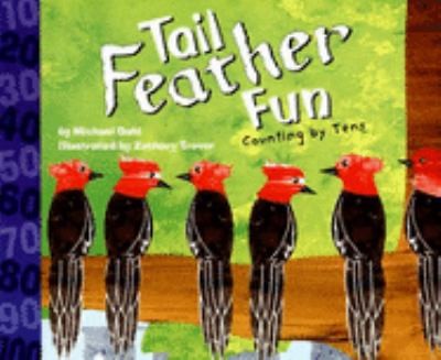 Tail Feather Fun Counting by Tens