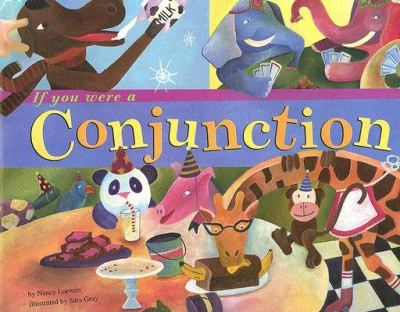 If You Were a Conjunction