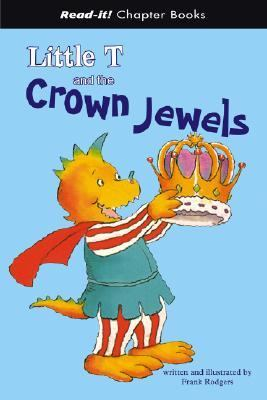 Little T and the Crown Jewels