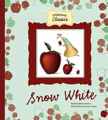 Snow White (Storybook Classics)