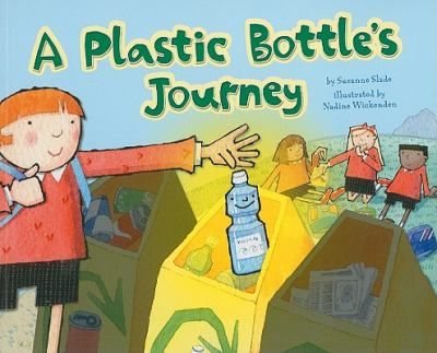 Plastic Bottle's Journey