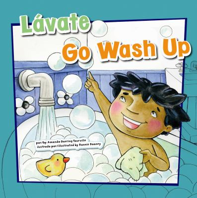 Lávate : Go Wash Up