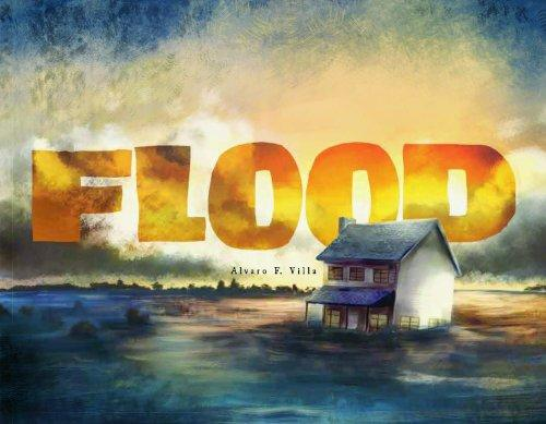 Flood (Fiction Picture Books)