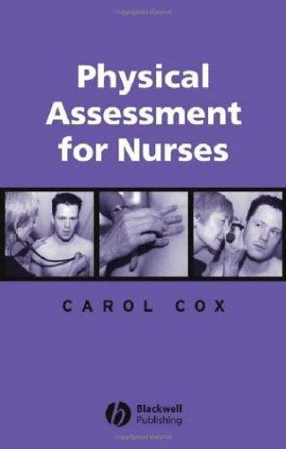 Physical Assessment for Nurses
