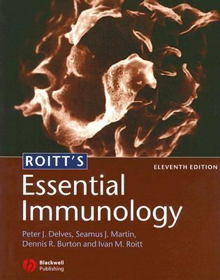 Roitt's Essential Immunology