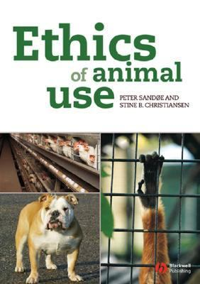 Animal Ethics in Veterinary and Animal Science